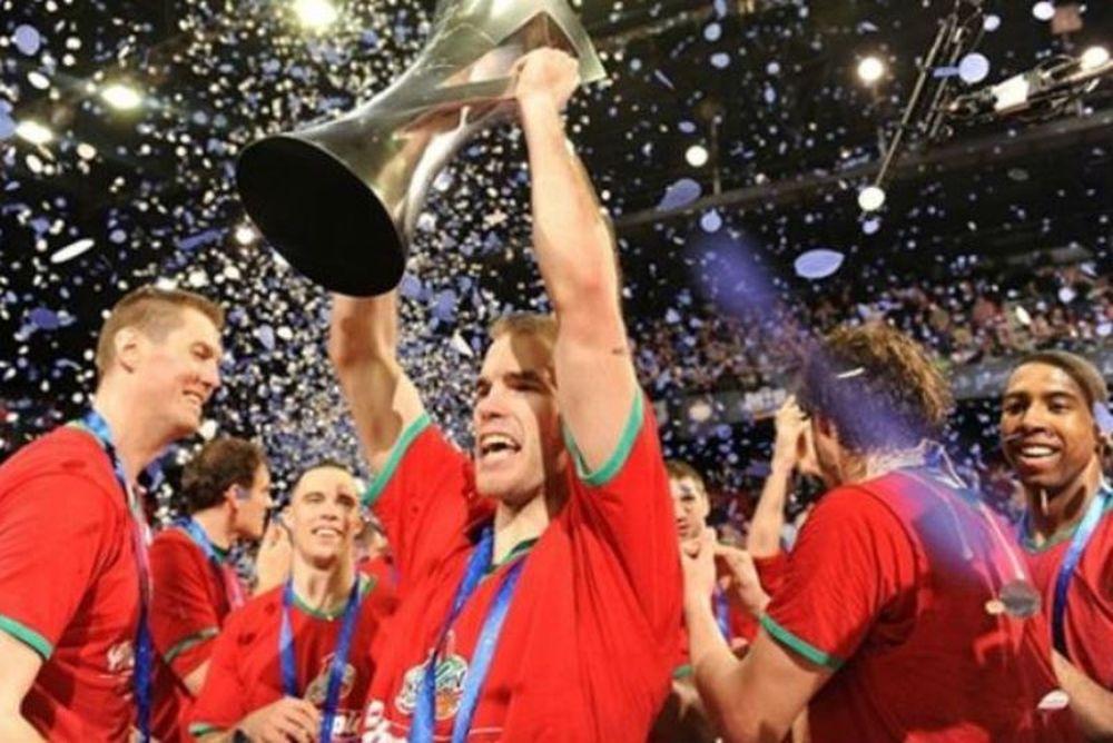 Eurocup: Ελληνική κυριαρχία (video+photos)