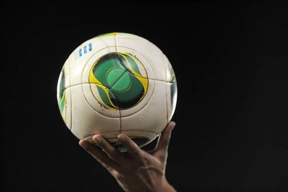 1ο Τουρνουά ποδοσφαίρου - «Προσφοράς και Αλληλεγγύης»