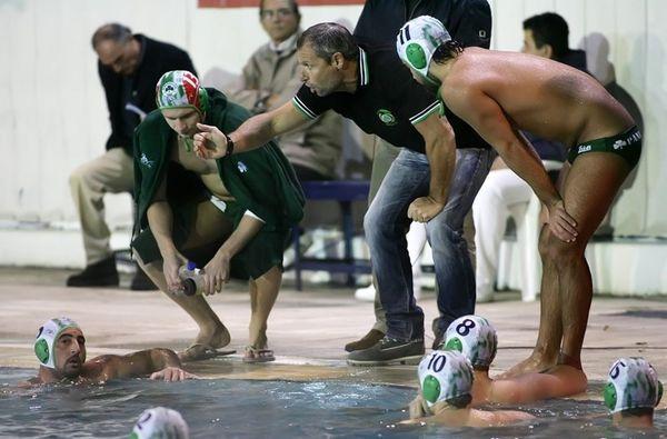 Λούδης: «Ο Παναθηναϊκός μετά τον Ολυμπιακό...» (photos)