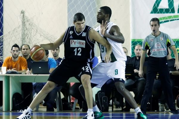Ισπανία: Επέστρεψε στο μπάσκετ ο Λάζαρος Παπαδόπουλος