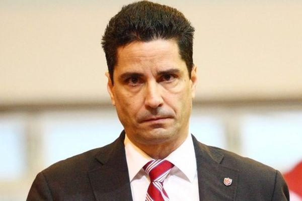 Σφαιρόπουλος: «Να διατηρήσουμε τη θέση μας»