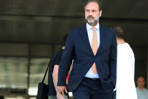 Οικονομόπουλος: «Θα λυθεί σύντομα το θέμα με την εκχώρηση της ΑΕΚ»