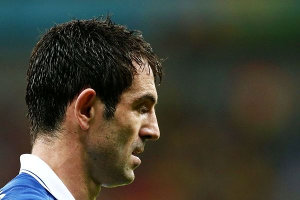 Εθνική Ομάδα: Θέμα στη FIFA το «αντίο» Καραγκούνη (photo)