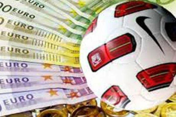 Με 4,80 ευρώ κέρδισε 4.882,13 ευρώ!