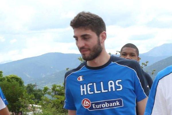 Μουντομπάσκετ 2014: «Κόπηκε» ο Τσαϊρέλης