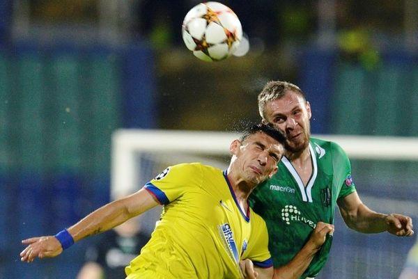 Λουντογκόρετς – Στεάουα Βουκουρεστίου 1-0 (6-5 πεν.)