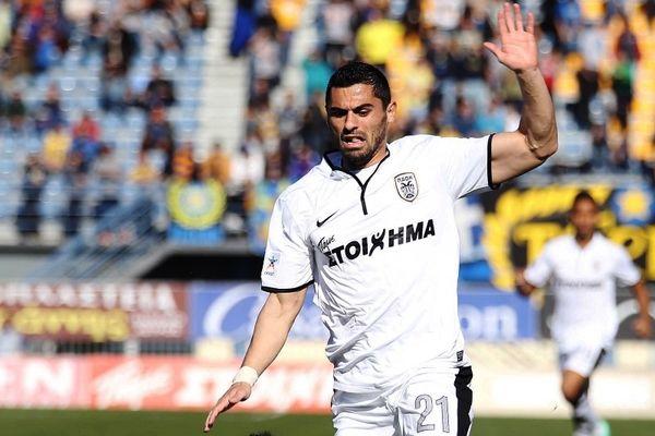 Σπυρόπουλος: «Ο ΠΑΟΚ έδειξε χαρακτήρα»