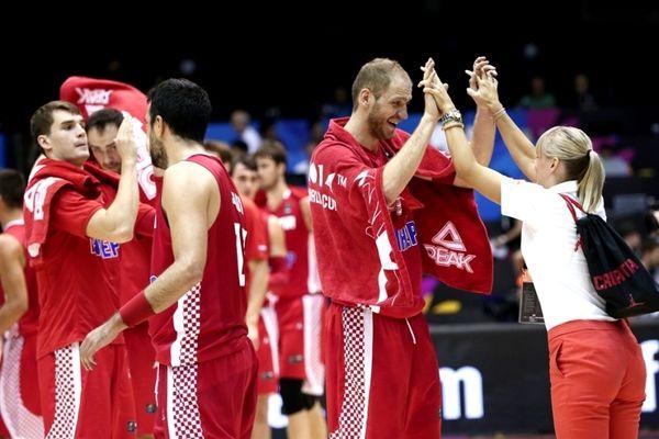 Μουντομπάσκετ 2014: Τα highlights Αργεντινή -  Κροατία (video)