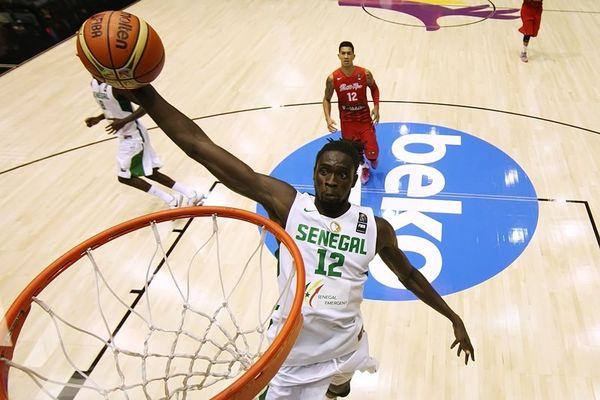 Μουντομπάσκετ 2014: Σενεγάλη - Πουέρτο Ρίκο 82-75 (photos)