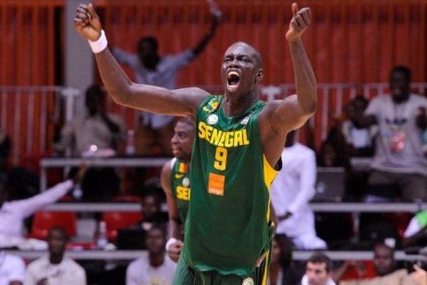 Mundobasket 2014: «Ευχαριστούν» Ελλάδα οι Σενεγαλέζοι