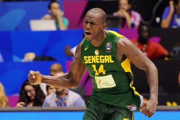 Ντιένγκ στο Onsports: «Καρδιά η Σενεγάλη, καλή η Ελλάδα, top η Κροατία» (pics+vids)
