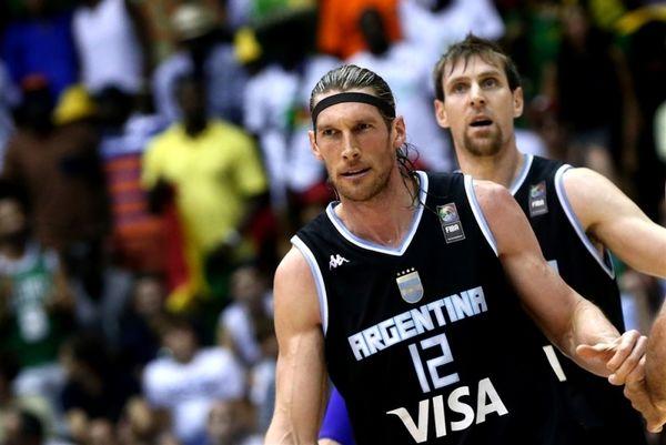 Μουντομπάσκετ 2014: Σενεγάλη - Αργεντινή 46-81