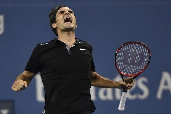 US Open: Τεράστιος Φέντερερ! (video)