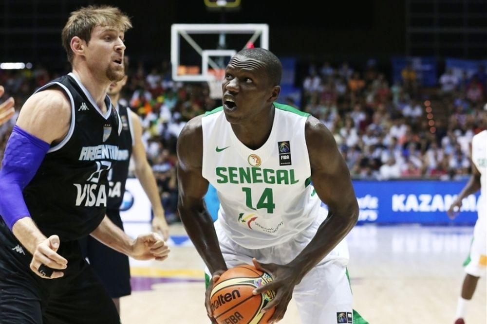 Μουντομπάσκετ 2014: Κορυφαίος όλων ο Ντιένγκ της Σενεγάλης