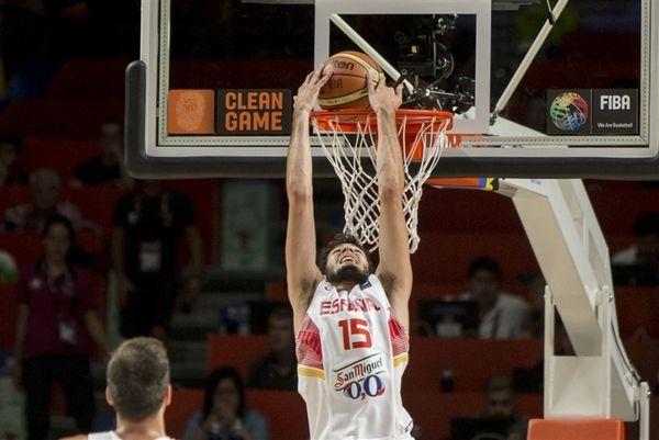 Μουντομπάσκετ 2014: Διπλές Ισπανία και Γαλλία στο Top 5 (video)