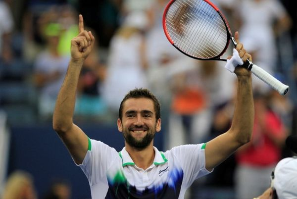 US Open 2014: Ο… γιος του Ιβανίσεβιτς! (photos+videos)