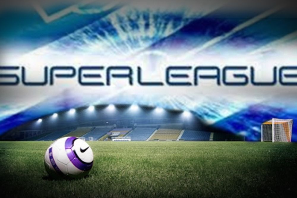 Super League ημέρα 3η