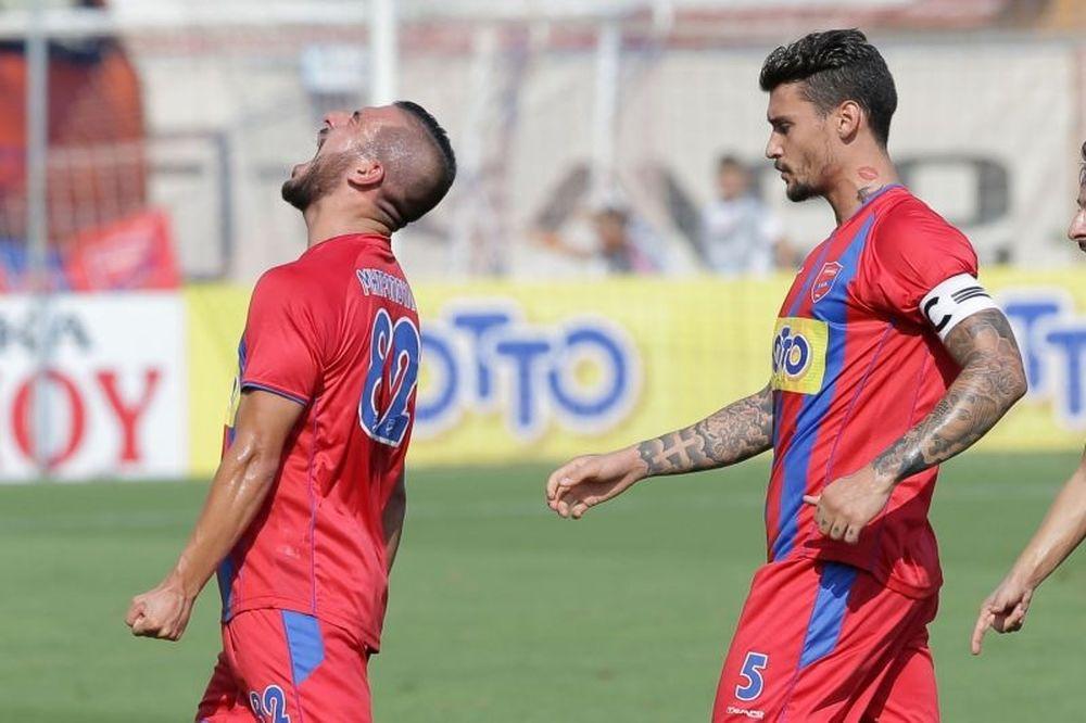 Πανιώνιος – Αστέρας Τρίπολης 2-1: Τα γκολ του αγώνα (video)