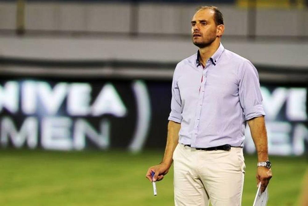 Βεργέτης: «Πολλοί παίκτες μας σε κακή ημέρα»