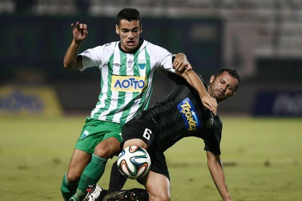 Λεβαδειακός - Πανθρακικός 1-1: Τα γκολ του αγώνα (video)