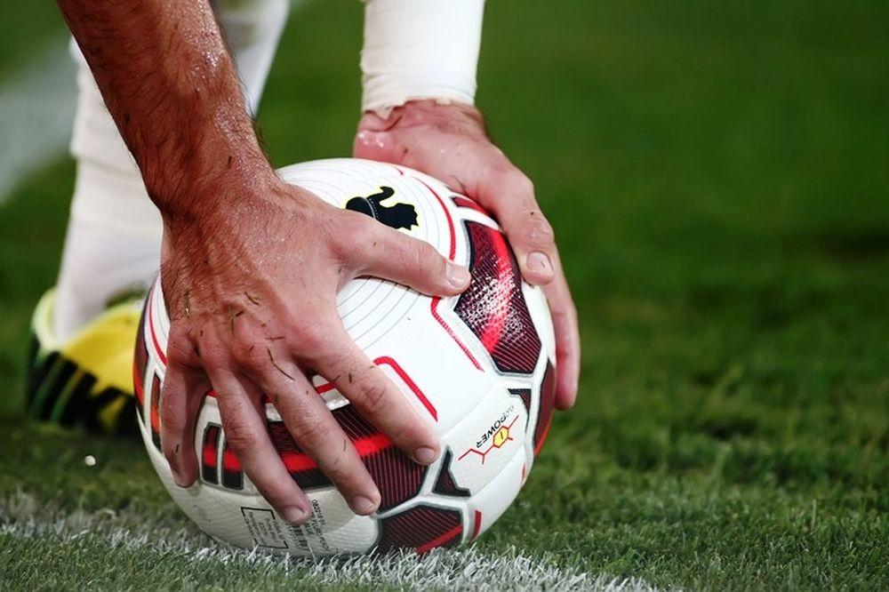 Εθνικός Νέου Αγιονερίου – Καβάλα 0-0