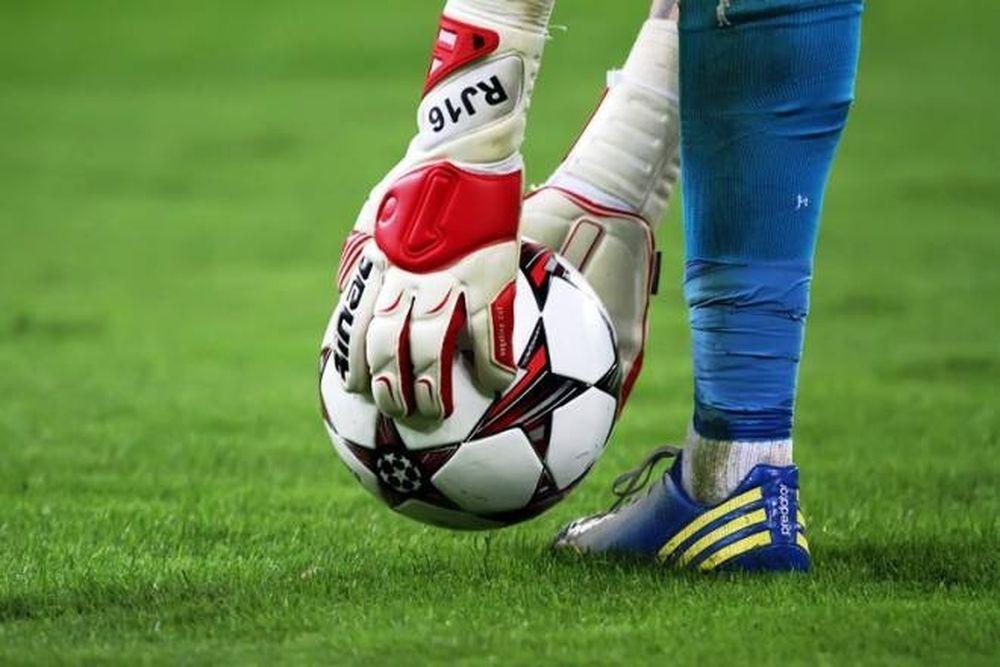Λουτράκι – Αστέρας Μαγούλας 2-0