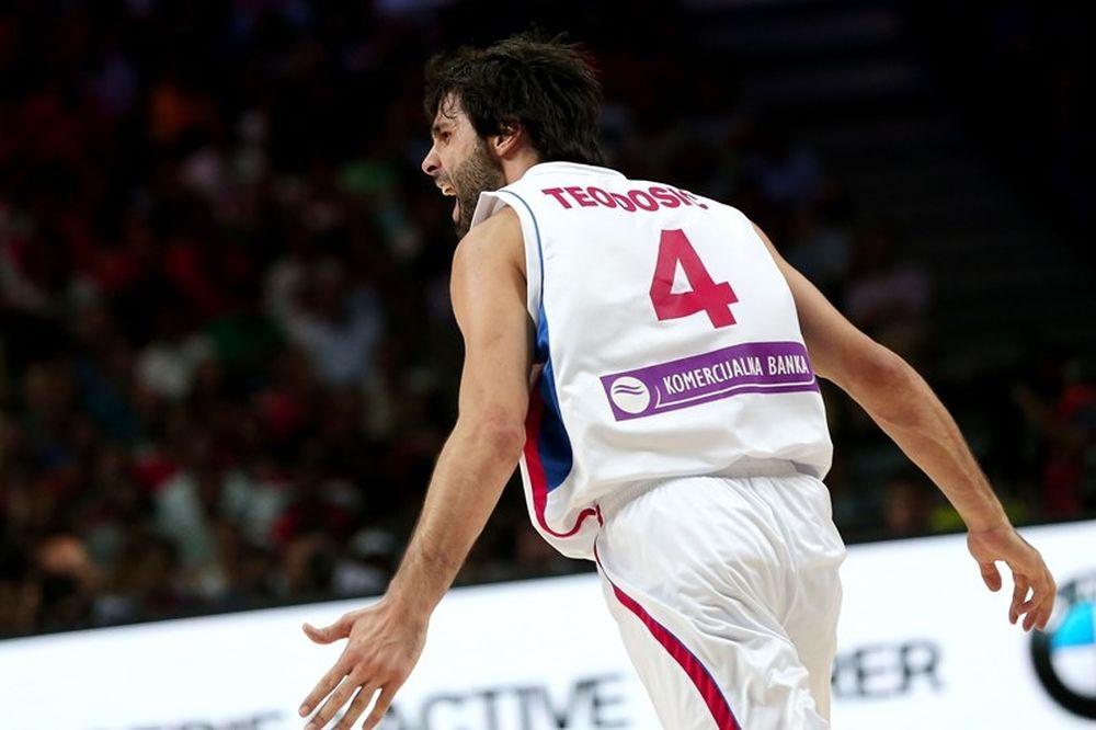 Μουντομπάσκετ 2014: Η κορυφαία πεντάδα