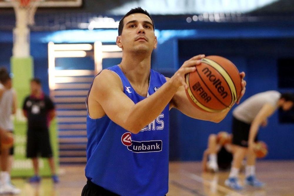 Mundobasket 2014: Η υπερηφάνεια του Ζήση (photos)