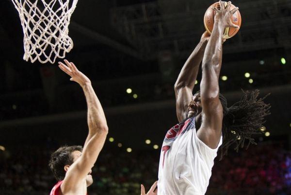 Μουντομπάσκετ 2014: Το Top 10 της διοργάνωσης (video)