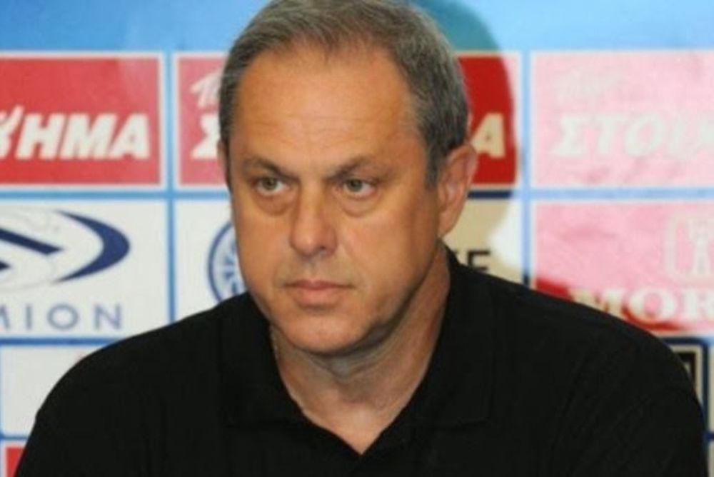 Σταυρόπουλος: «Άλλο Κούπερ, άλλο Όντουμ»
