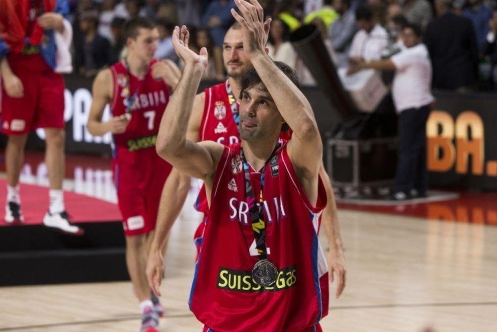 Μουντομπάσκετ 2014: Η τρομάρα του αδικημένου Τεόντοσιτς (video)