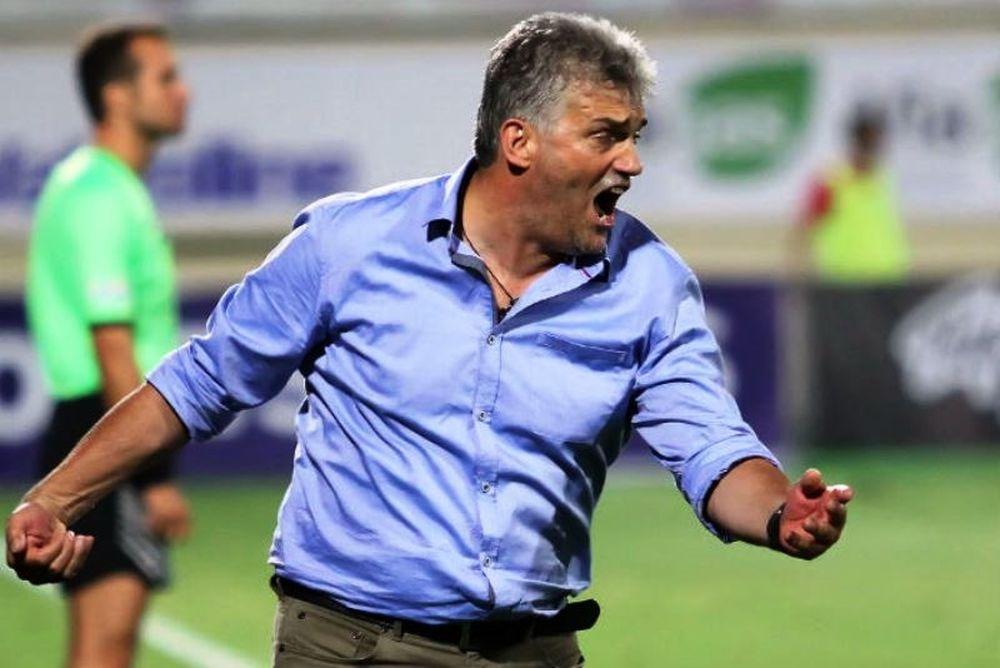 Xanthifans: «Coach σε ευχαριστούμε»