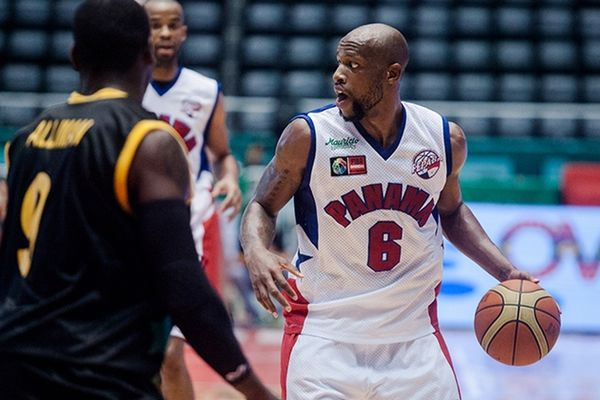 Mundobasket 2014: Πανηγύρισε και ο… Παναμάς