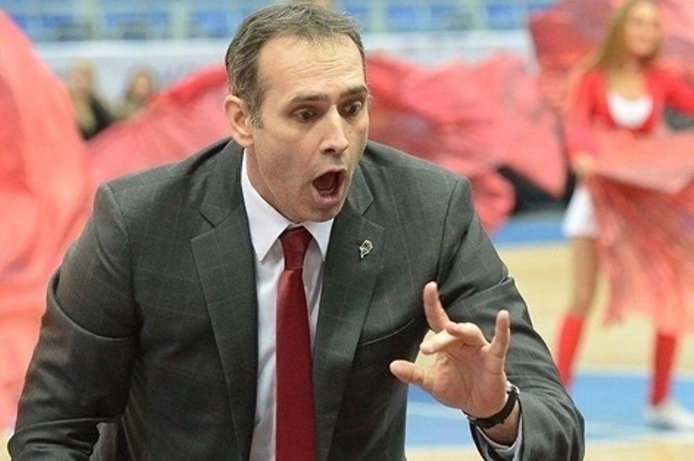 Λούκιτς: «Έχει χάσει όποιος δεν έχει δει αυτή την ομάδα»