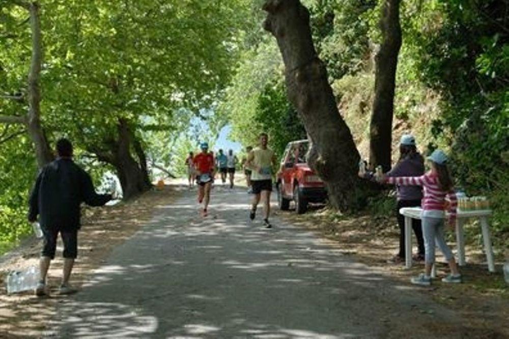 Στίβος: Έτοιμοι για ρεκόρ στο Run Greece Καστοριάς