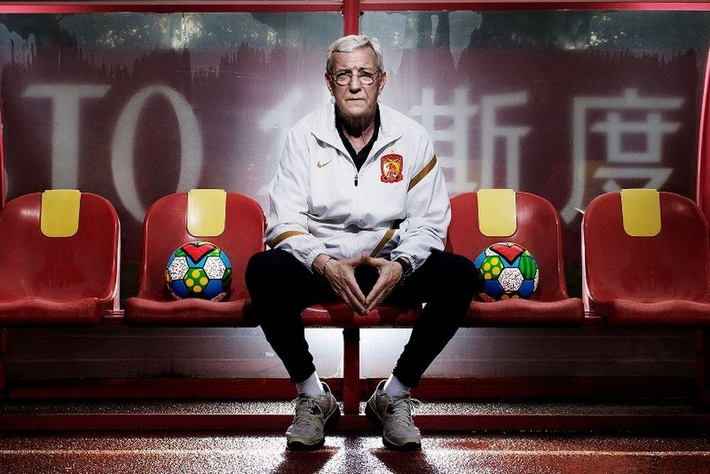 Λίπι στο Onsports: «Δομή ο Ολυμπιακός, αβέβαιες Ατλέτικο και Γιουβέντους» (photos+videos)