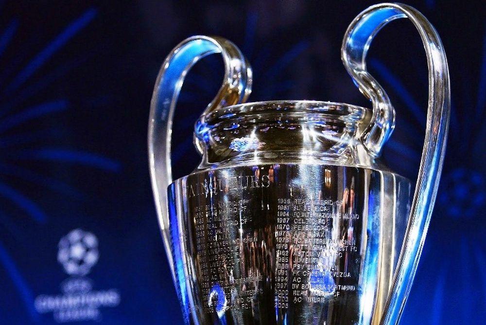Champions League: Ολοκληρώνεται η 1η αγωνιστική
