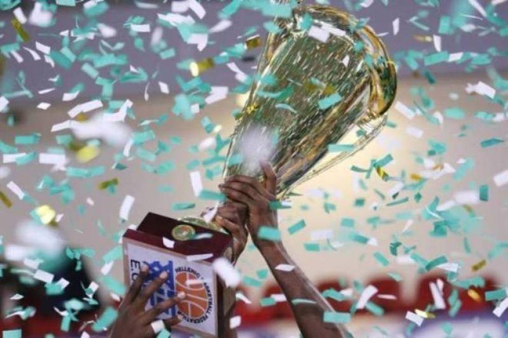 Κύπελλο Ελλάδας Ανδρών: Το πρόγραμμα της πρεμιέρας