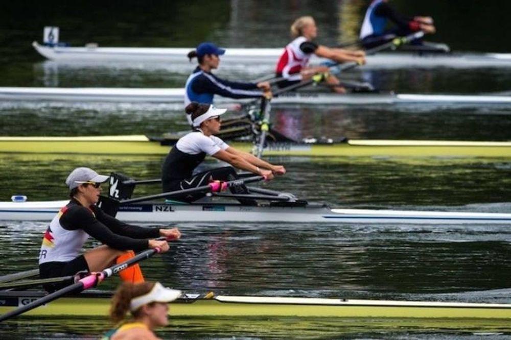 Κωπηλασία: «Ολυμπιακή Δευτέρα» από την ΕΚΟΦΝΣ