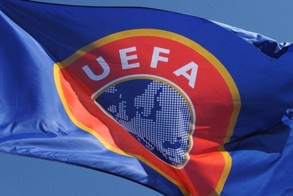 UEFA: Μείωσε… Ελβετία η Ελλάδα