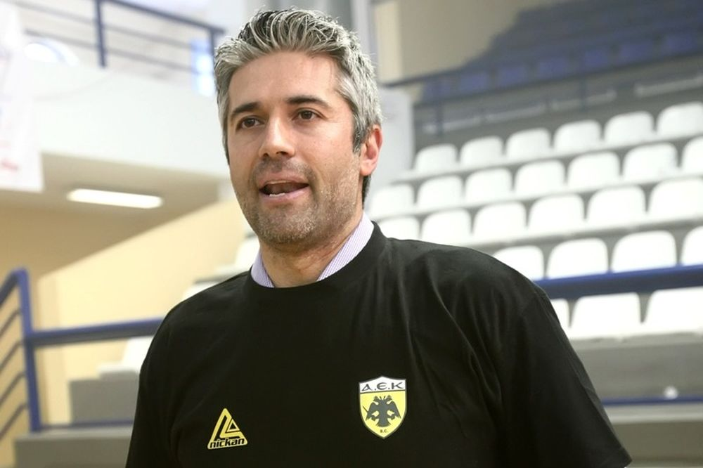 AEK: Δεν παίζει με Πανιώνιο