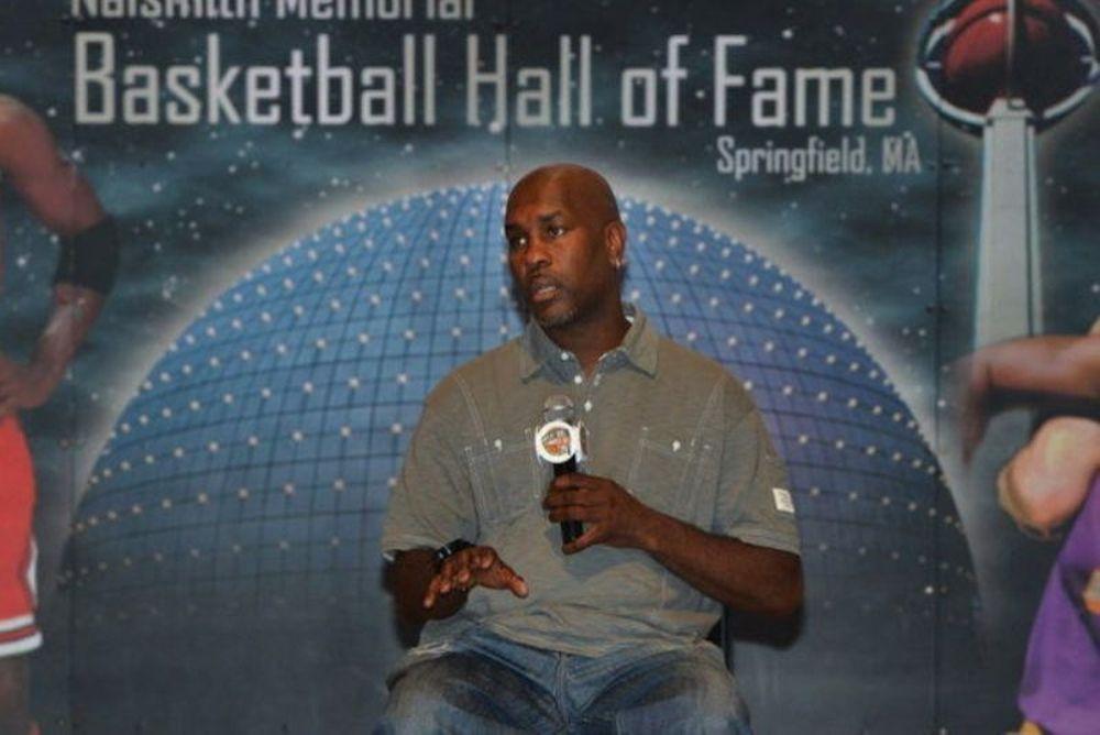 «NBA 3X»: Στο Μαρούσι ο Πέιτον (video+photos)