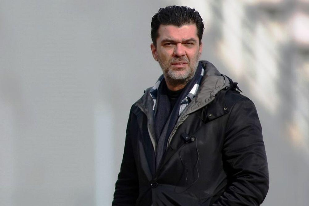 Νίκη Βόλου: Μπλοκάρει τα χρήματα χορηγιών ο Γιδόπουλος