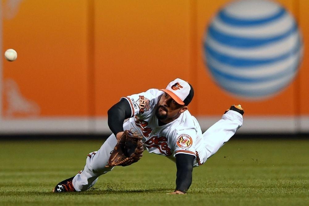 MLB: Στα πιτς ο Μαρκάκης