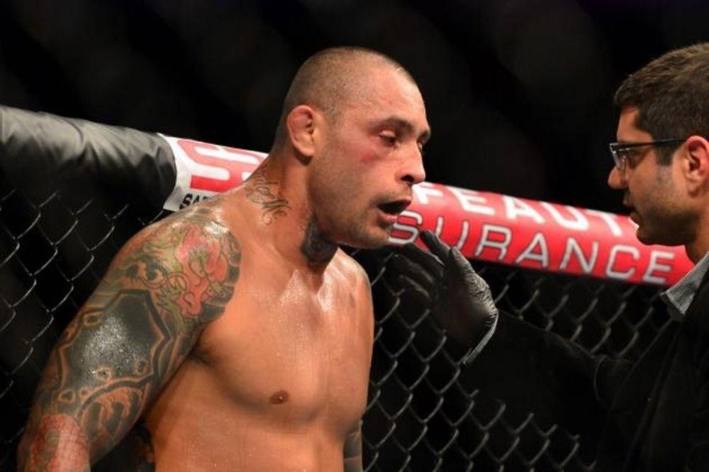 UFC: Τέλος… δύο Silva, «καμπάνα» για Anthony Johnson