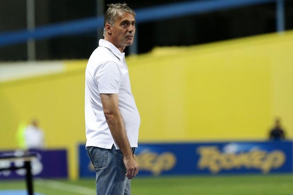 Χάβος: «Η πιο φορμαρισμένη ομάδα του πρωταθλήματος ο ΠΑΟΚ»