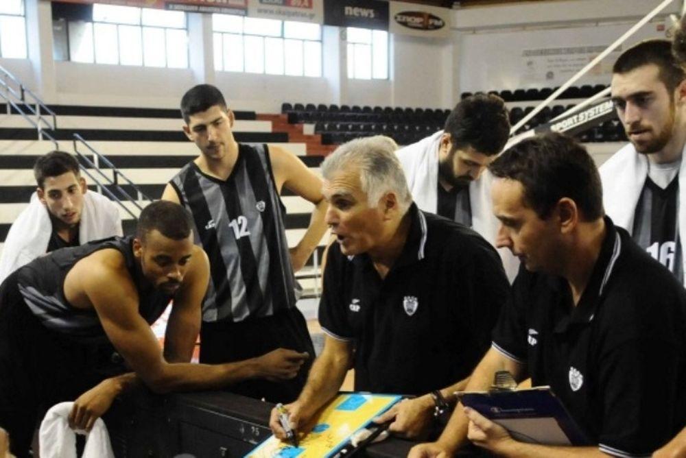 Μαρκόπουλος: «Ανταποκρίθηκαν οι παίκτες»