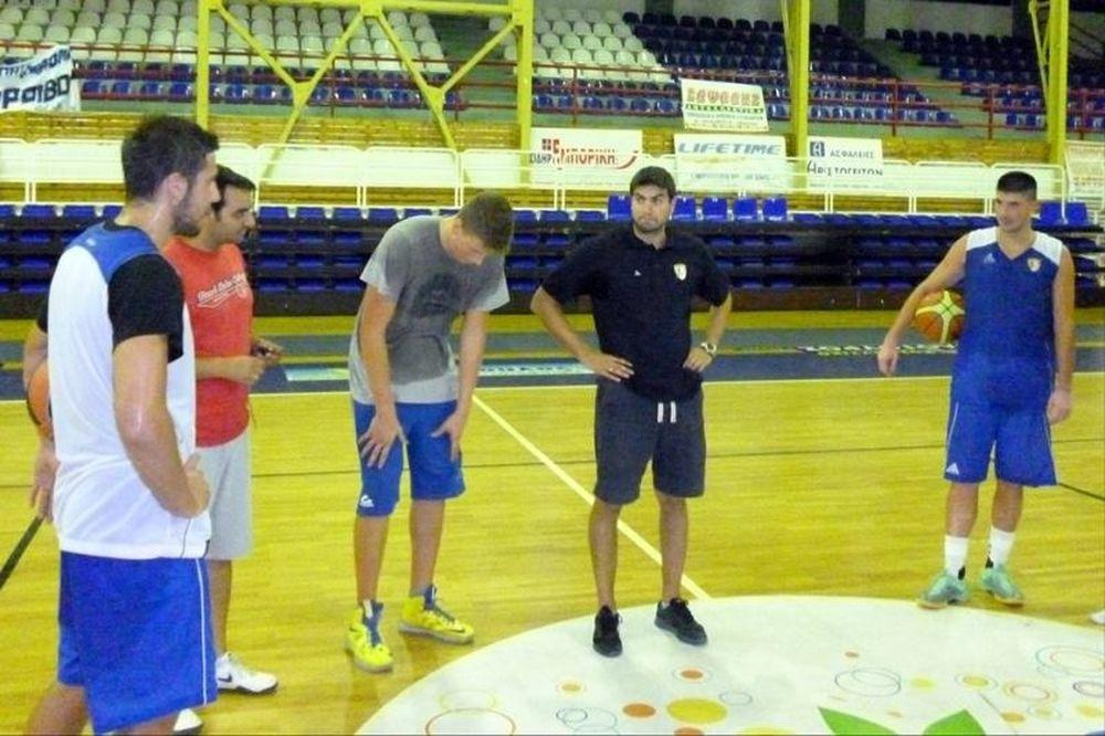 «Patras Cup»: Ίδρωσε, αλλά κέρδισε ο Κόροιβος Αμαλιάδας