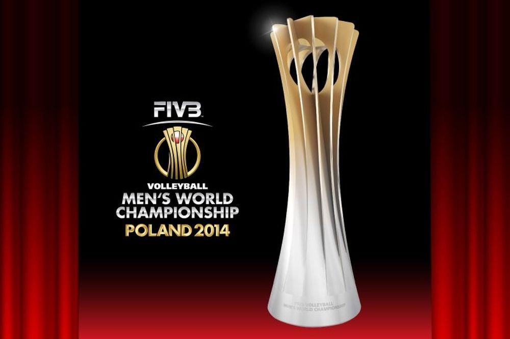 Πολωνία – Βραζιλία ο μεγάλος τελικός στο Παγκόσμιο Πρωτάθλημα Βόλεϊ