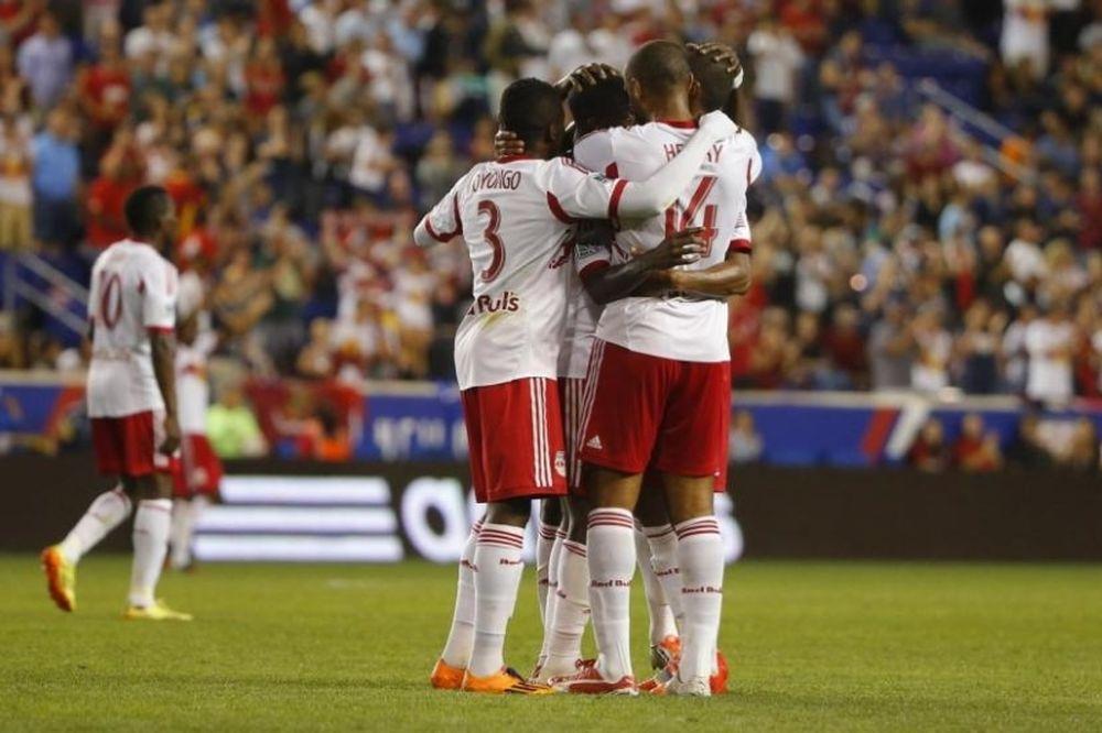 MLS: Νέο χατ τρικ για Ράιτ-Φίλιπς (videos)